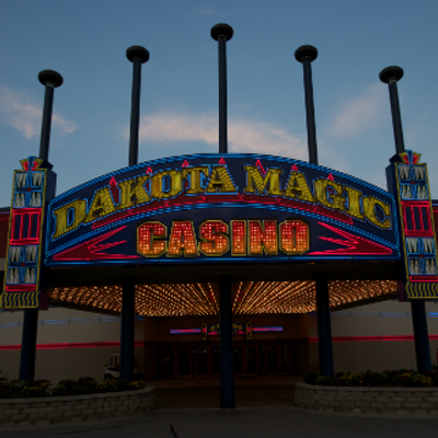 Concerts at dakota magic casino pueblo of pojoaque casino