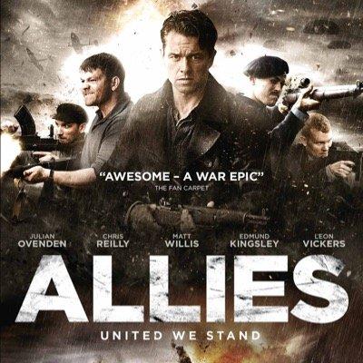 Allies WW2 Movie (@AlliesWW2movie) | Twitter