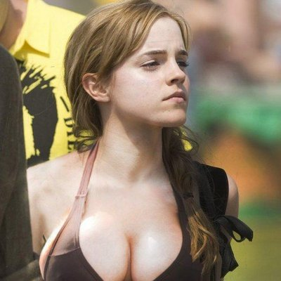 Granger Foto Vagina Hermione Nuda Seno