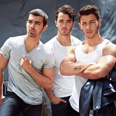 Jonas Brothers Today Jonas Brothers 2015