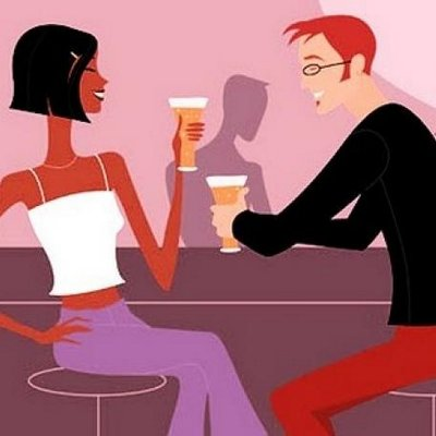 Dating a binge eater