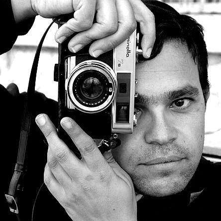 Marc Israel Sellem (@israelphoto )