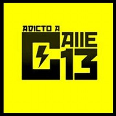 Adicto A Calle 13 Adictosc13 Twitter