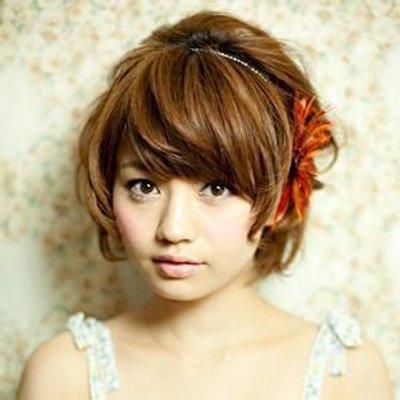 髪型 ピン 髪型 アレンジ : twitter.com