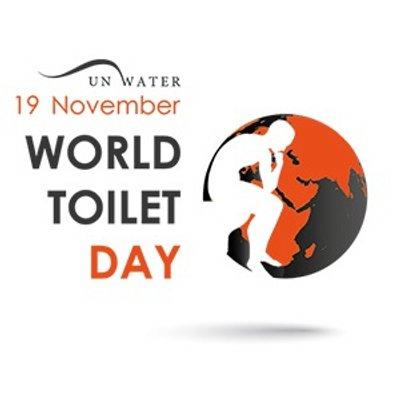 World Toilet Day (@worldtoiletday) | Twitter