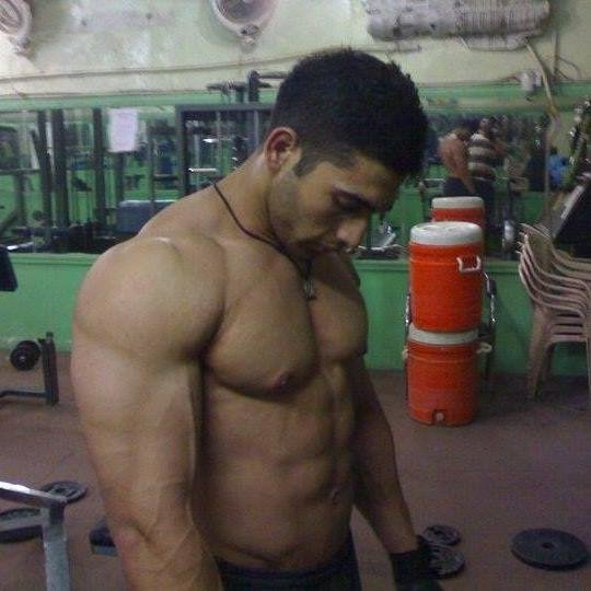 tumblr desi gay hunk