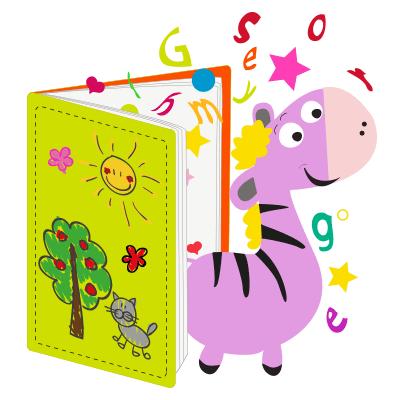 Cuentos infantiles cuentos peques twitter - Cuadros decorativos infantiles para ninos ...