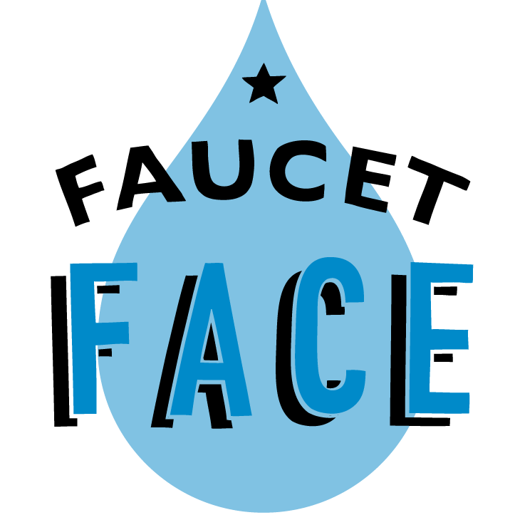 Faucet Face on Twitter: \