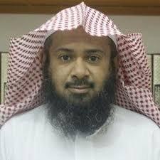 عبدالله بن سعيد بافضل