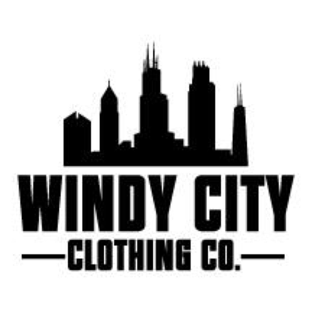 windy city clothing windycityclothi