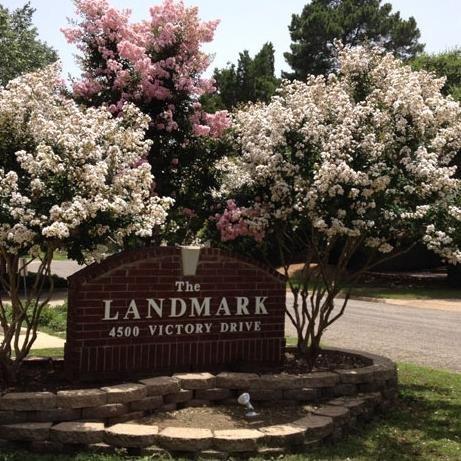 Landmark Apartments Marshall Tx
