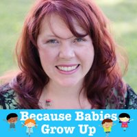 BecauseBabiesGrowUp | Social Profile