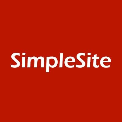SimpleSite on Twitter:...