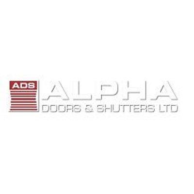Alpha Doors u0026 Shutte  sc 1 st  Twitter & Alpha Doors u0026 Shutte (@AlphaDoorsUK)   Twitter