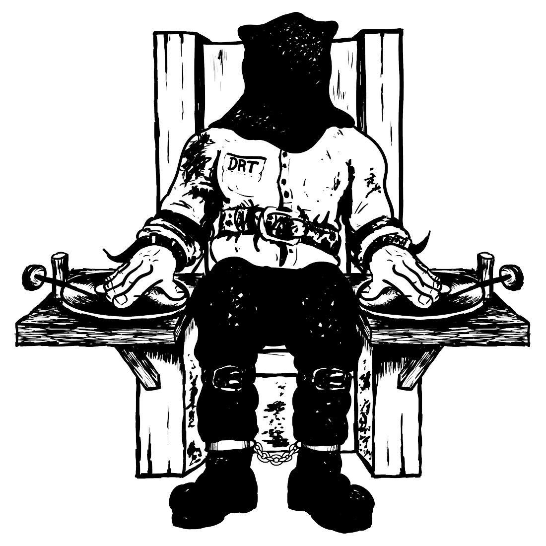 death row techno deathrowtechno twitter