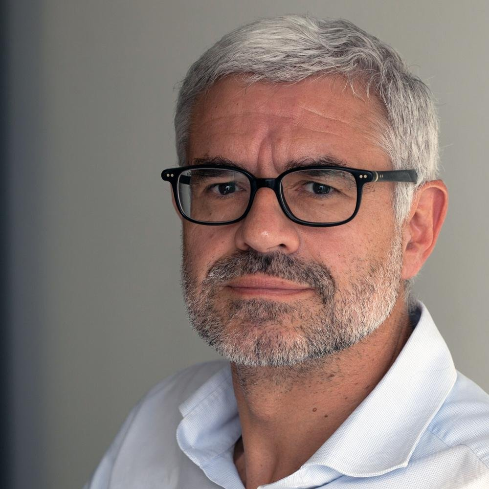 Jean-Claude Balès