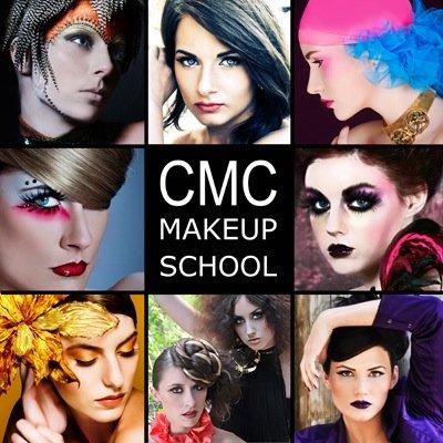 Cmc Makeup School On Twitter Been