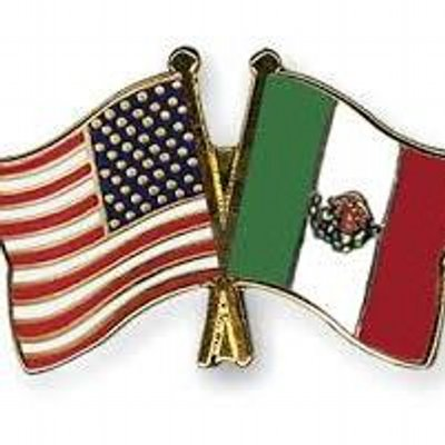 Mexico Vs Usa At Lawrencegolf12 Twitter