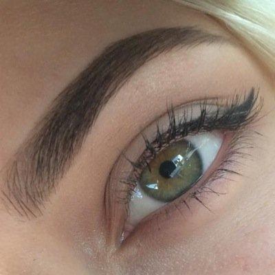 Miss sexy eyes