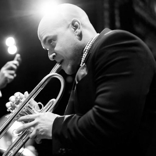 Irvin Mayfield Social Profile