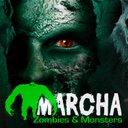Marcha Zombie Stgo (@11MARCHAZOMBIE) Twitter