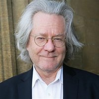 A C Grayling | Social Profile