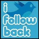 I Follow Back