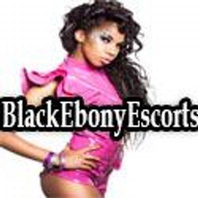 Elite Ebony Escort 89