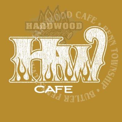 Hardwood Cafe Hardwoodcafe Twitter
