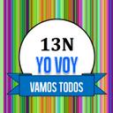 13N CACEROLAZO. (@13NCacerolazo) Twitter