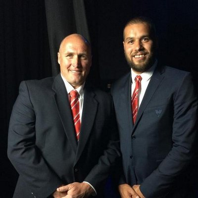 Buddy Franklin | Social Profile