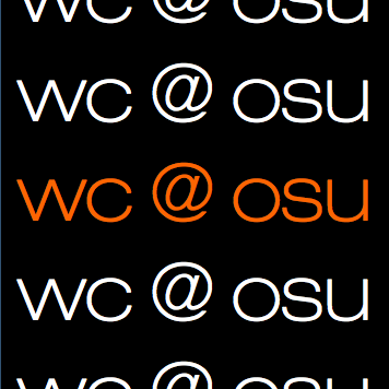 writing center osu Osuwritingcenterokstateedu receives less than 422% of its total traffic it was owned by several entities, from oklahoma state university 113 math sciences to oklahoma state university , it was hosted by oklahoma state university and squarespace inc.