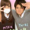 Yu-ki Wada (@080Yuuki) Twitter