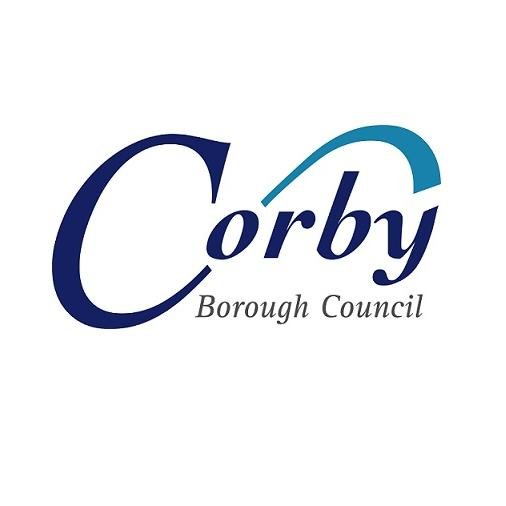 Image result for Corby Borough Council Logo
