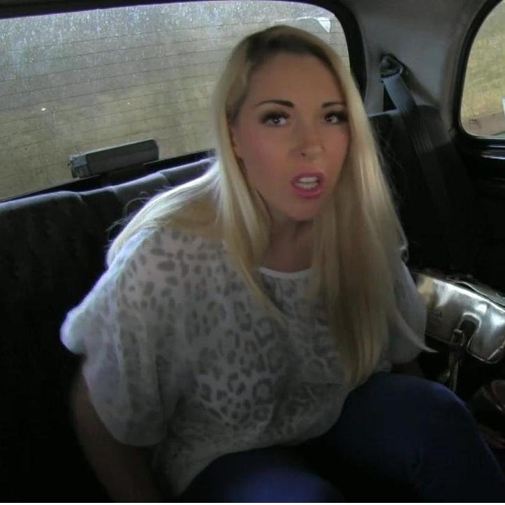 New fake taxi videos girl