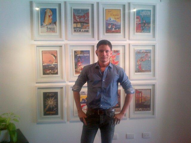Gonzalo Borges