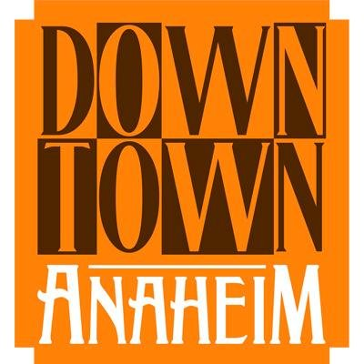 Downtown Anaheim | Social Profile