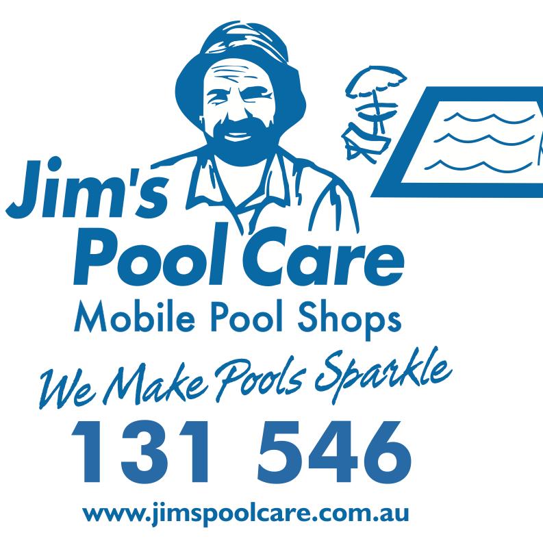 Jim S Pool Care