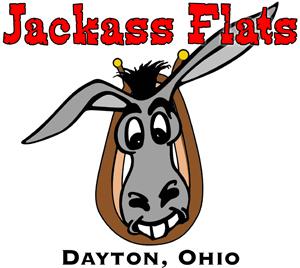 Dayton ohio flats jackass