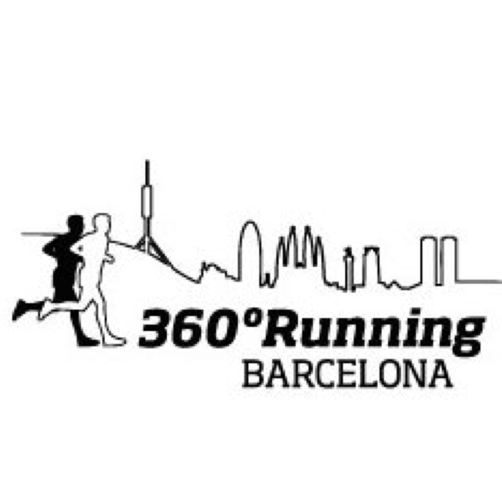 360RunningBarcelona