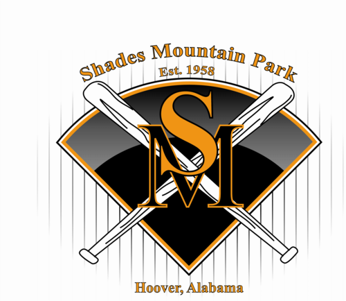 Image result for shades mountain park baseball