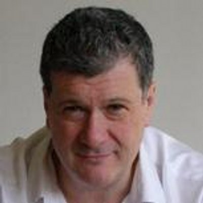 Steve Thomas on Muck Rack
