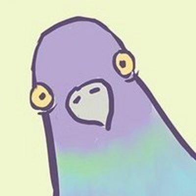 картинка голубя жрешь обитания полярной