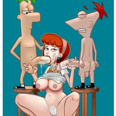 hot playboy sucking cock