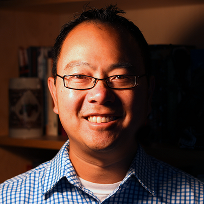 David Yoon | Social Profile