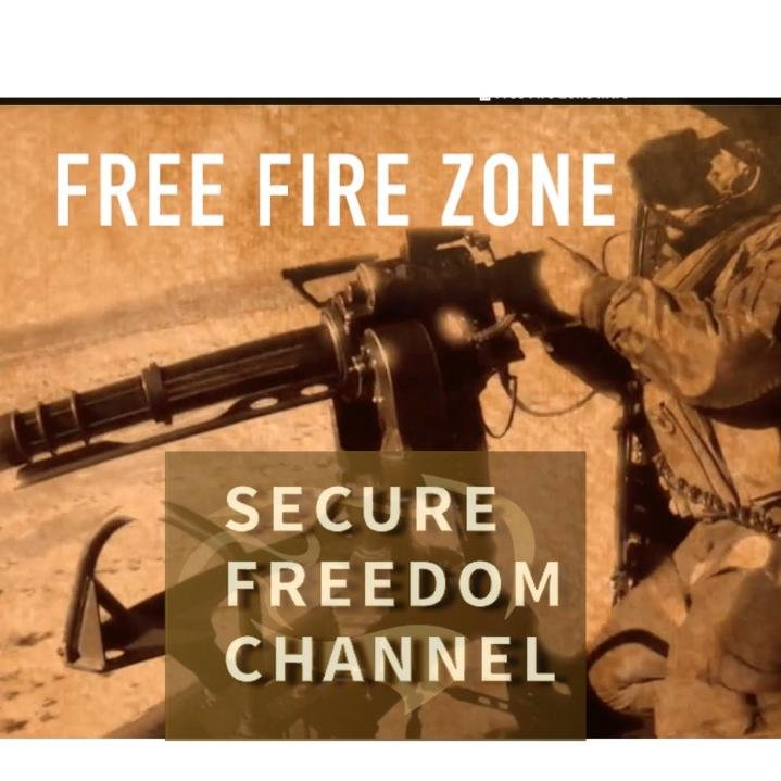 Free Fire Zone Cspfreefire Twitter