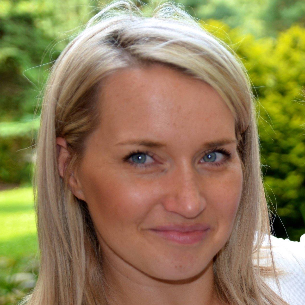 Twitter Anita Sikorska
