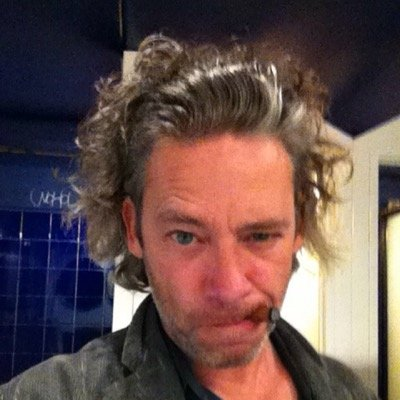 Dexter Fletcher (@Dexfletch) Twitter profile photo