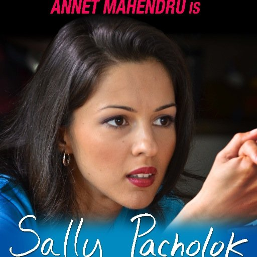 Sally Pacholok Movie