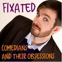 Fixated Podcast | Social Profile